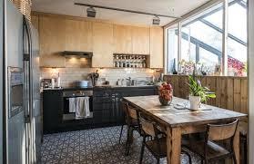 k che bekleben vorher nachher alte küche aufpeppen so kann alte küchenschränke neu gestalten