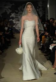 carolina herrera wedding dresses bridal market 2015 three fab wedding dress trends hey wedding