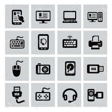 Electronic Gadget by Gadgets Clipart