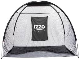 amazon com izzo the giant hitting net golf hitting nets