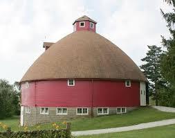 Dome Barn Round Barn Blues Ready To Rock Northeast Missouri News
