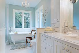 Bathroom Makeovers Before And After Pictures - master bath makeover u2013 kaufman homes