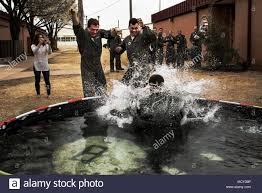 l with water fountain base u s air force 2nd lt trace webster 71st student squadron pilot