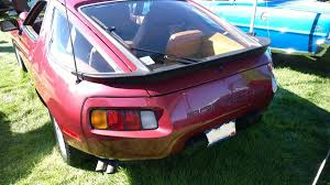 porsche 928 scarface 1981 porsche 928 83 u0027 engine rennlist porsche discussion forums