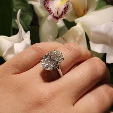 big engagement rings for how to choose an engagement ring to suit your shape the