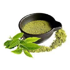 Teh Hijau Serbuk green tea powder for soap mysabun