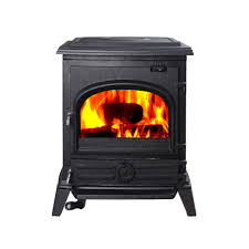 hi flame hiflame pony hf517u 1 200 sq feet cast iron wood burning
