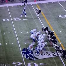 Larry Allen Bench Press Dmn 10 Things To Know About Tyron Smith Including His Over 600