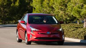toyota prius brake recall toyota recalling 340 000 priuses for a potentially fatal parking