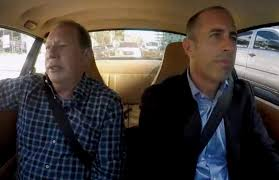 just two months ago garry shandling talked about dying young in