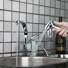 glacier bay kitchen faucet installation fantastic kohler forte kitchen faucet installation