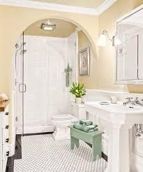 Bathroom Window Decorating Ideas Decorating A Small Bathroom With No Window Interior Mikemsite