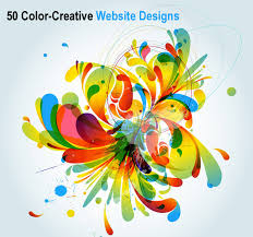 color designs web design choosing the right colors for your website eskietech