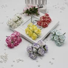 bouquet en papier achetez en gros roses fleurs coup u0026eacute es en ligne à des