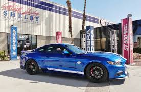 shelby mustang snake 2017 50th anniversary snake