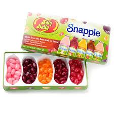 jelly belly snapple mix jelly beans box jelly beans bulk