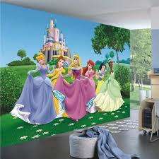 100 disney princess castle wall mural disney princesses in disney princess castle wall mural disney princess castle wallpaper xxl great kidsbedrooms the