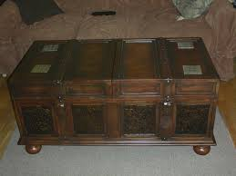 treasure chest coffee table our brand new treasure chest c u2026 flickr