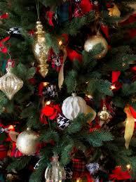 Christmas Decorations For Homes Mobile Christmas Trees Hgtv