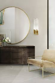 create a glamorous decor with luxxu u0027s wall lamps photography