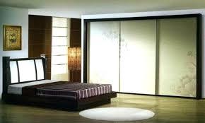 Ideas For Sliding Closet Doors Closet Door Ideas Closet Door Ideas Design Sliding Glass Closet