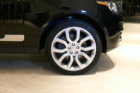range rover stock rims 2015 land rover range rover supercharged stock p239099a for sale