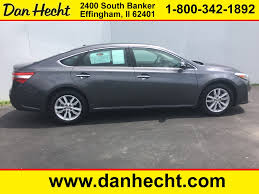 toyota avalon used toyota avalon for sale evansville in cargurus
