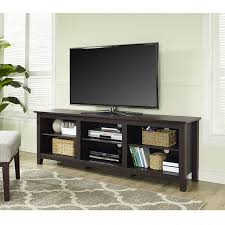 Corner Tv Stands With Electric Fireplace by Tv Stands Handmade Corner Tv Stand Forle Electric Fireplace In