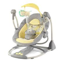 portable baby swing with lights folding baby bouncer ingenuity portable baby swing kii 6985