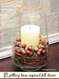 inspired decor fall pottery barn inspired decorating tricks diy cozy home