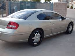 bjac0911 2005 chrysler sebring u0027s photo gallery at cardomain