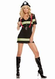 firefighter costume blazin hot firefighter costume