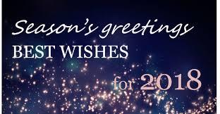 season s greetings happy new year 2018 cochrane switzerland