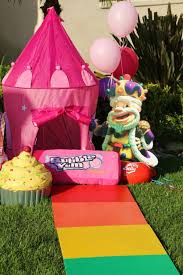 candyland party ideas kara s party ideas candyland candy land themed birthday party via