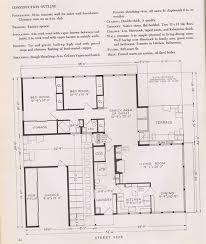 377 best architecture vintage house plans images on pinterest