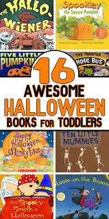 16 perfect halloween books for toddlers busy toddler