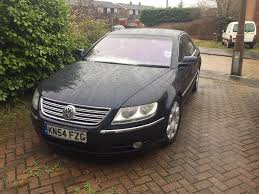 volkswagen phaeton 2004 automatic diesel in romford london