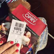 a nashville experience the grand ole opry my favorite thing about this house of music the intimate feel as there are only 4 400 seats so you re pretty up close and personal with each of the