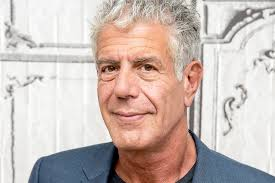 anthony bourdain on kitchen knives anthony bourdain milks a cow on parts unknown the feast