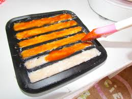 cuisiner le surimi surimi maison light to me