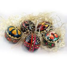 samoan hau christmas ornament