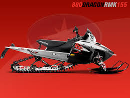 dragon 800 no bogie wheels give me a break archive snowest