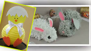 easter crafts for children bunny crafts for kids youtube
