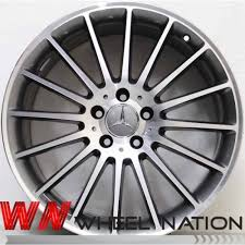 mercedes c63 amg alloys original mercedes amg wheels