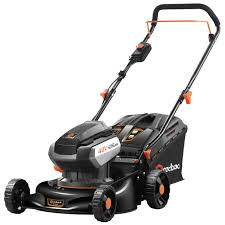 cordless lawn mowers buy cordless battery powered lawn mower here