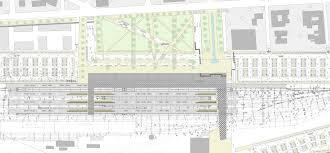 site plan design gallery of silvio d u0027ascia wins competition to design morocco rail