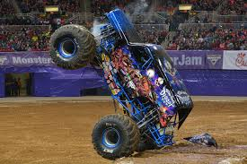 monster truck jam st louis results page 3 monster jam