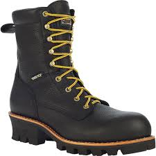 boots for work rocky men u0027s 9