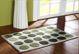 Bathroom Mats - Designer bathroom mats