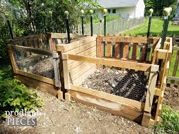 pallet compost bin diy a must have prodigal pieces